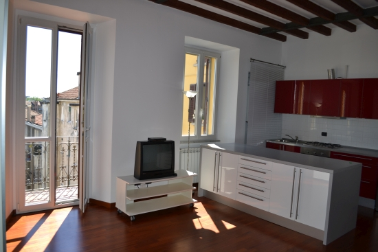 Monolocale in affitto a milano monza locarent for Affitto appartamento